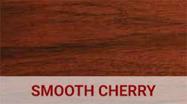 Smooth cherry