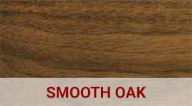 Smooth oak